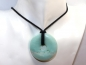 Preview: Amazonite on cord