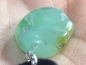 Preview: Chrysoprase on cord