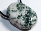 Preview: Tree agate on cord