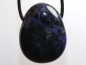 Preview: Sodalite on cord