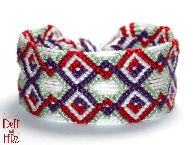Friendship bracelet